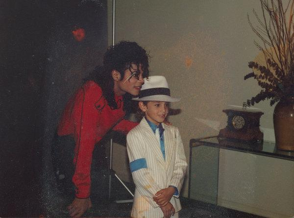 michael jackson wade robson leaving neverland hbo
