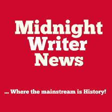 midnight writer news st patrick