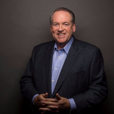mike huckabee twitter