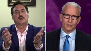 mike lindell anderson cooper aug 18 2020