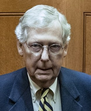 mitch mcconnell elevator getty cropped
