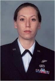 monica witt military