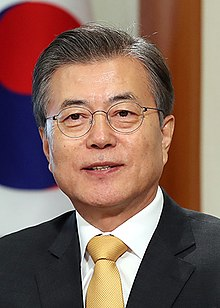 moon jae in 2017 10 01