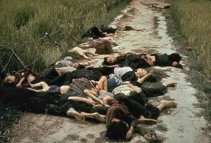 my lai massacre us army ronald haeberle