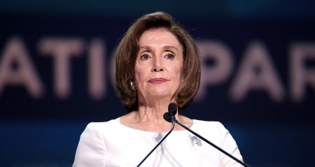 nancy pelosi horizontal uncredited older Custom