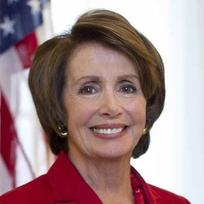 nancy pelosi twitter