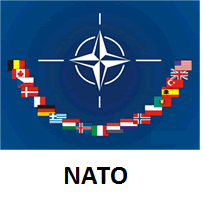 nato logo flags name
