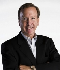 neil bush head