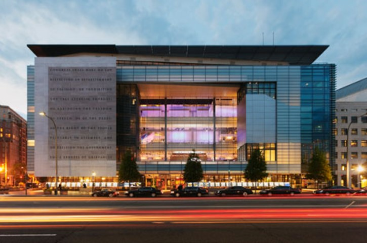 newseum ennead architects Small
