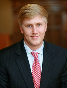 nick ayers headshot