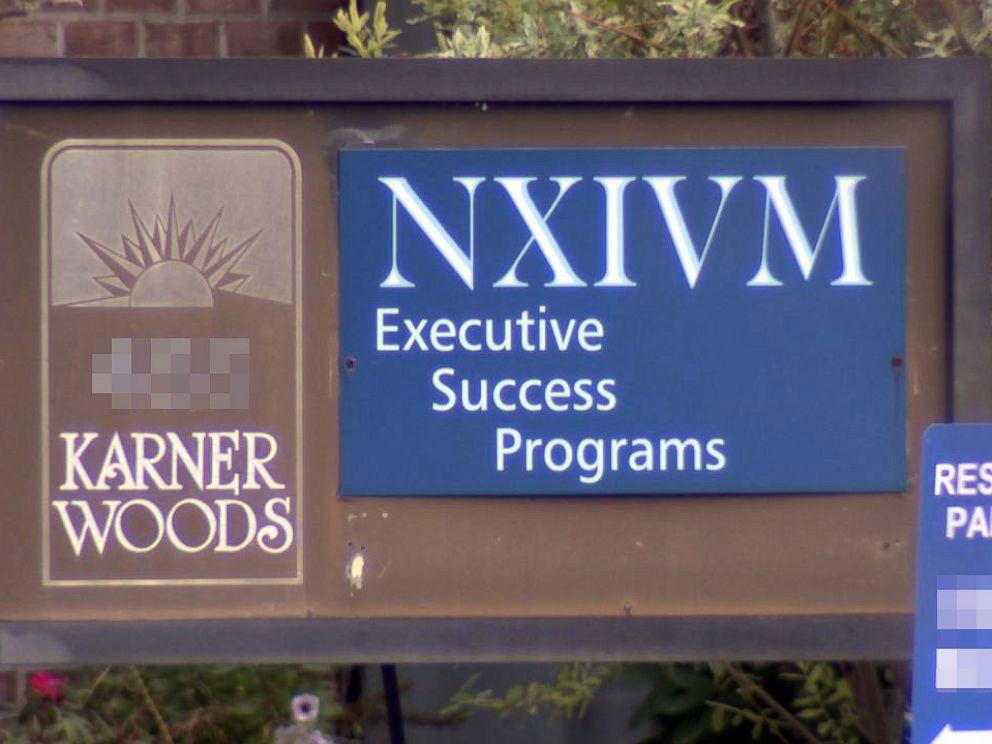 nxivm executive success programs abc