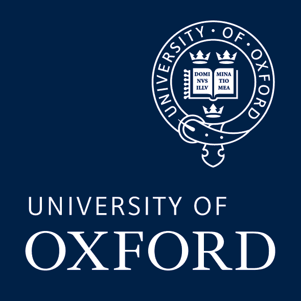oxford university square logo