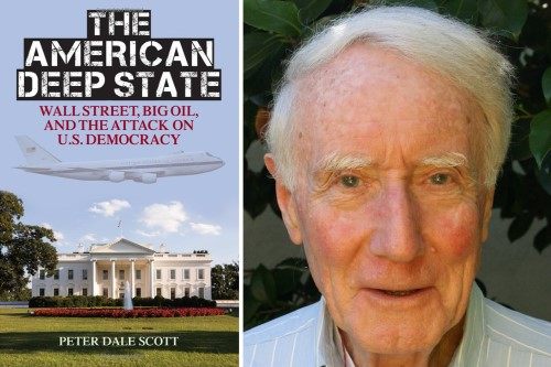 peter dale scott american deep state rowman and littlefield Custom