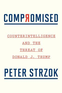 peter strzok compromised cover