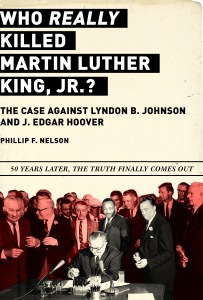 phil nelson mlk cover