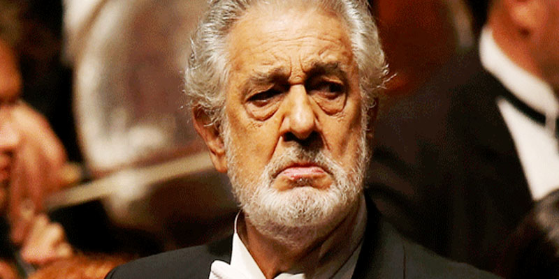 placido domingo file