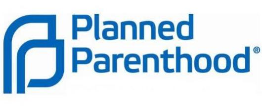 planned parenthood cropped logo