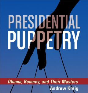 presidential puppetry 2