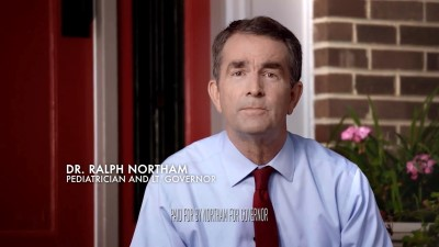 ralph northam Custom