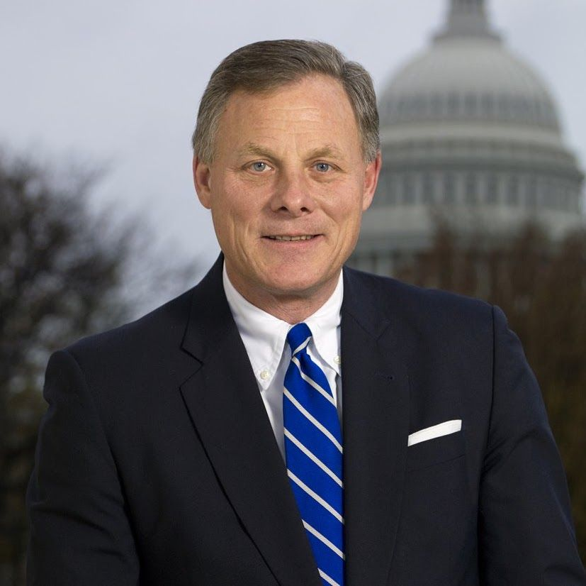 richard burr o