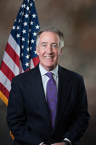 richard neal o