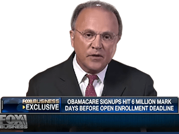 richard scrushy speaking on fox new