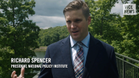 richard spencer Custom