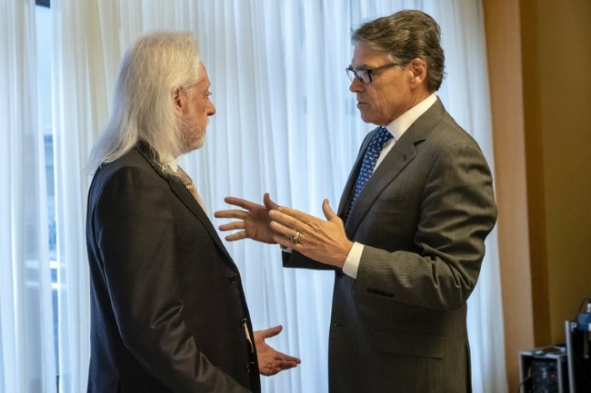 rick perry michael bleyzer us embassy kyiv via ap Custom