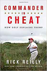 rick reilly djt commander in cheat