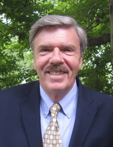 robert parry headshot
