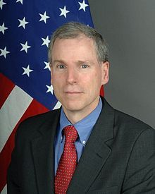 robert s ford state dept 2011