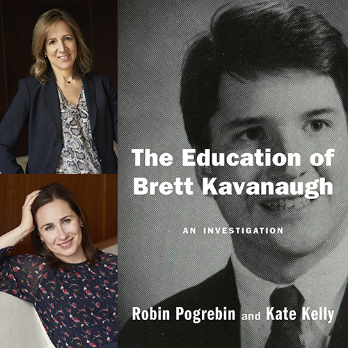 robin pogrebin kate kelly kavanaugh book square