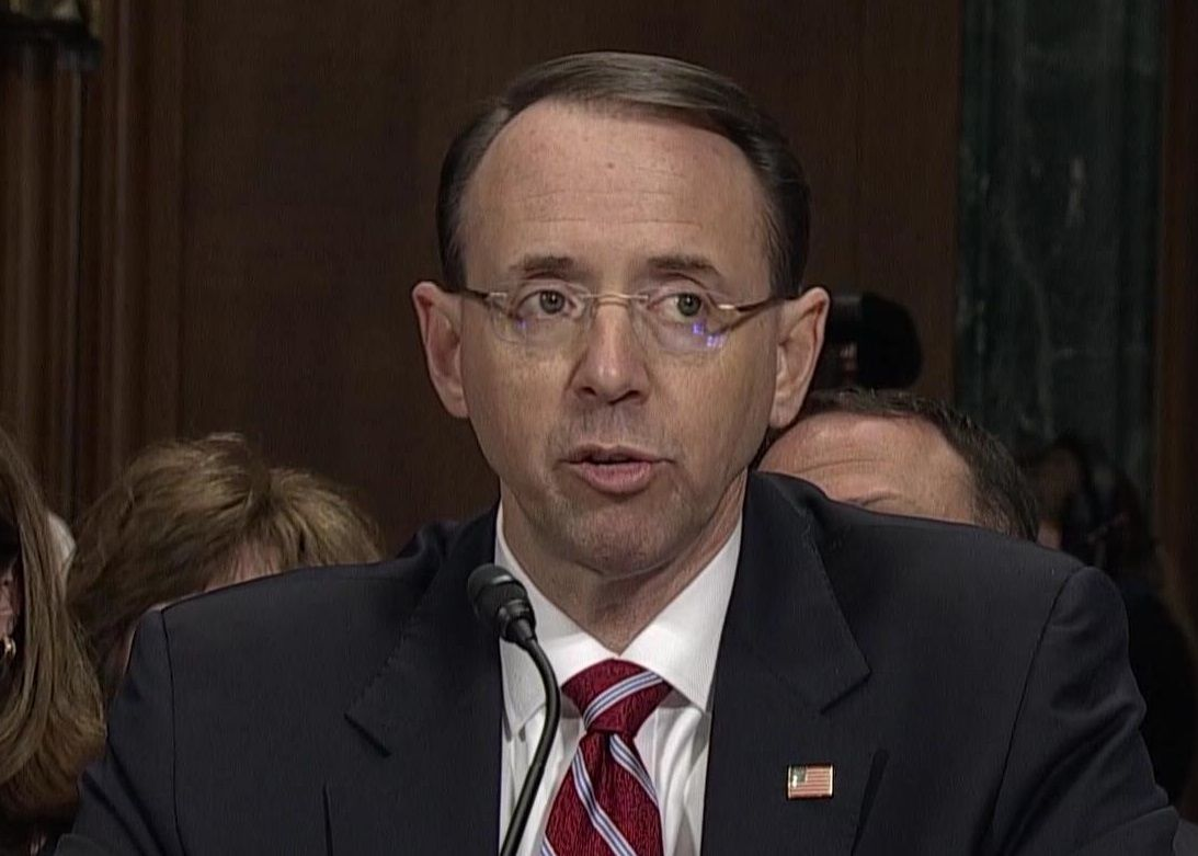 rod rosenstein cspan