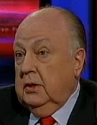 roger ailes w