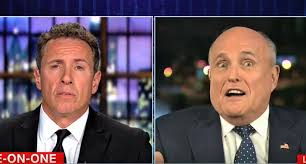 rudy giuliani chris cuomo cnn jan 16 2019