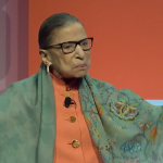 ruth bader ginsburg newer photo unsourced