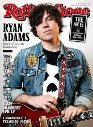 ryan adams rolling stone