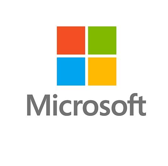 microsoft logo square