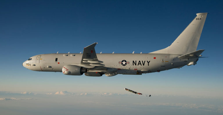 air force p 8 poseidon file