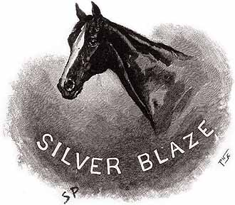 arthur conan doyle the adventure of silver blaze 1892 illustration by sidney paget