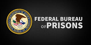 bureau of prisons logo horizontal