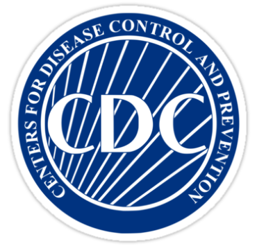 cdc logo round Custom