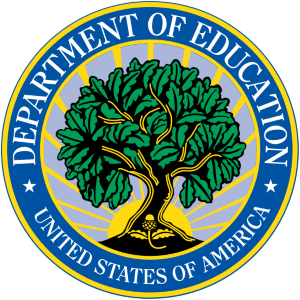 education department seal Custom 2