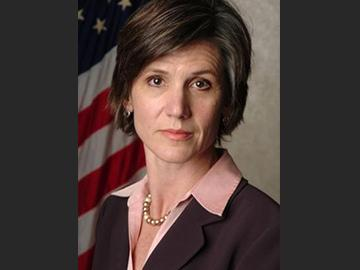 sally yates o