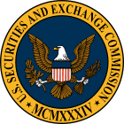 securities exchange commission seal
