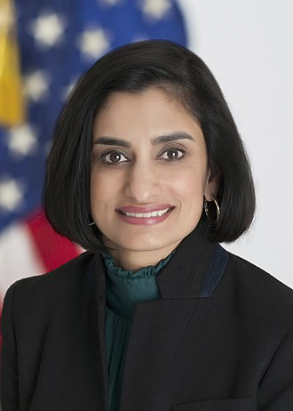 seema verma official