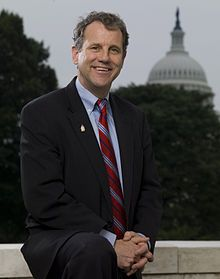 sherrod brown o 2009