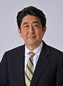 shinzō abe o