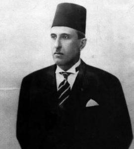 shukri al quwatli 1943