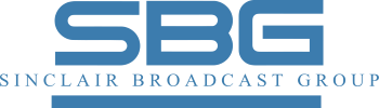 sinclair broadcast logo custom